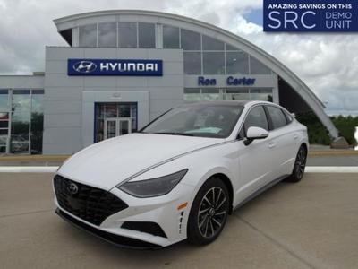 new 2021 Hyundai Sonata car, priced at $31,760