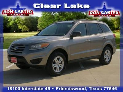 used 2012 Hyundai Santa Fe car, priced at $7,988