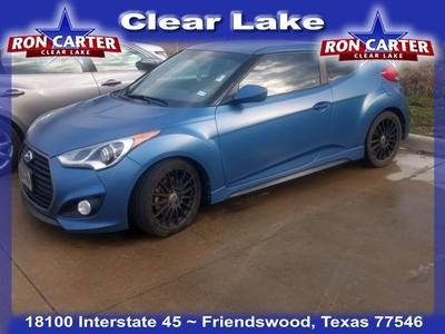 used 2016 Hyundai Veloster car, priced at $13,788