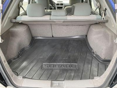 used 2004 Subaru Impreza car, priced at $5,799