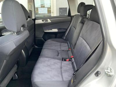 used 2010 Subaru Forester car, priced at $8,499