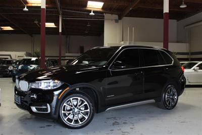 used 2017 BMW X5 car, priced at $29,998