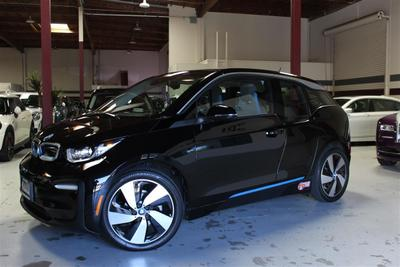 used 2018 BMW i3 car, priced at $17,998