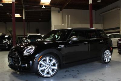 used 2019 MINI Clubman car, priced at $26,998
