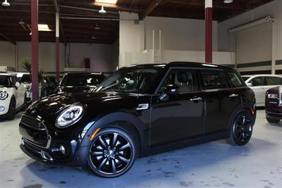 used 2019 MINI Clubman car, priced at $26,498