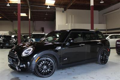 used 2019 MINI Clubman car, priced at $29,998