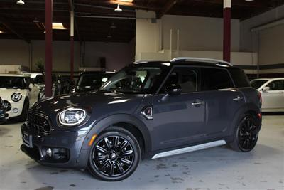 used 2018 MINI Countryman car, priced at $25,998
