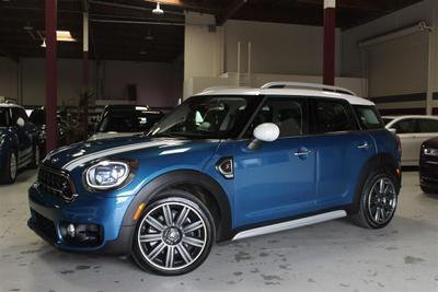 used 2019 MINI Countryman car, priced at $27,998