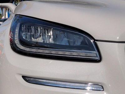 new 2021 Lincoln Corsair car