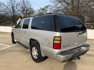 used 2004 GMC Yukon XL car, priced at $2,995