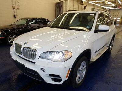 used 2012 BMW X5 car, priced at $15,988