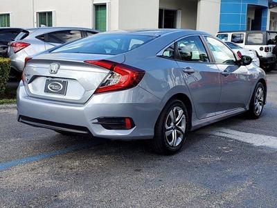 used 2018 Honda Civic car