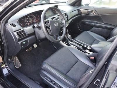 used 2017 Honda Accord car
