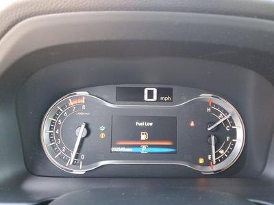used 2017 Honda Pilot car