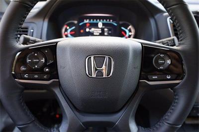 new 2021 Honda Pilot car, priced at $35,819