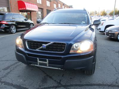 used 2004 Volvo XC90 car, priced at $2,995