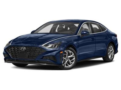 new 2021 Hyundai Sonata car