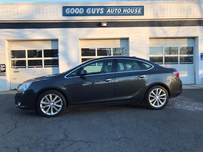 used 2015 Buick Verano car, priced at $10,990
