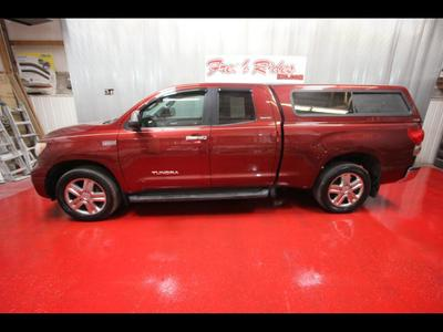 used 2008 Toyota Tundra car, priced at $19,999