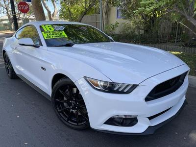 used 2016 Ford Mustang car, priced at $26,995