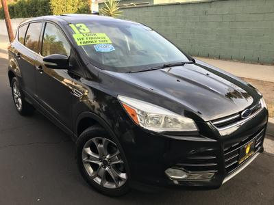 used 2013 Ford Escape car, priced at $8,995