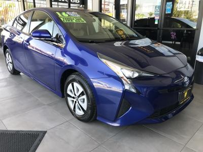 used 2016 Toyota Prius car, priced at $16,495