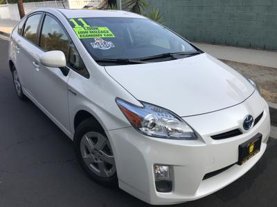 used 2011 Toyota Prius car, priced at $10,495