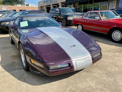 used 1994 Chevrolet Corvette car, priced at $12,900