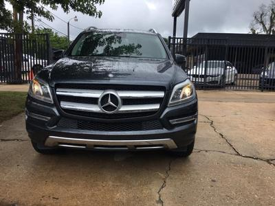 used 2013 Mercedes-Benz GL-Class car, priced at $21,325
