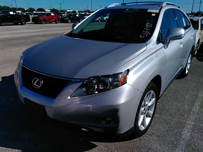 used 2011 Lexus RX 350 car, priced at $13,899
