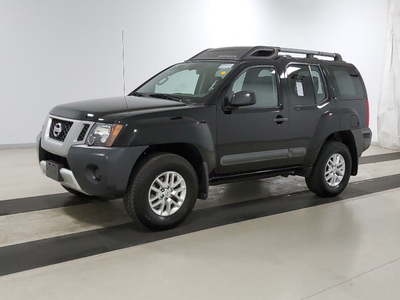 used 2014 Nissan Xterra car, priced at $13,999