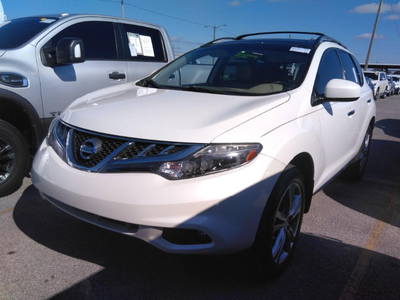 used 2013 Nissan Murano car, priced at $14,799
