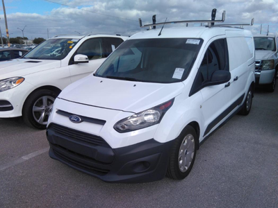 used 2015 Ford Transit Connect car, priced at $12,999