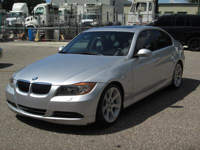 used 2006 BMW 330 car, priced at $6,999