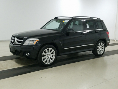 used 2011 Mercedes-Benz GLK-Class car, priced at $15,499