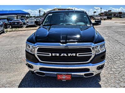 new 2020 Ram 1500 car, priced at $35,027