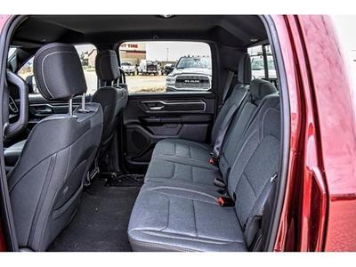 new 2020 Ram 1500 car, priced at $46,681