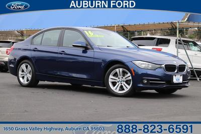 used 2016 BMW 328 car, priced at $19,993