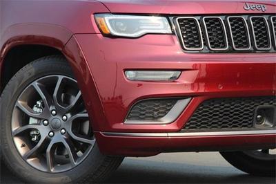 new 2020 Jeep Grand Cherokee car