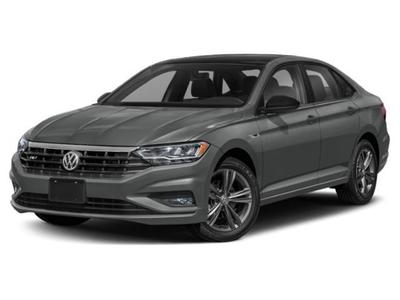new 2021 Volkswagen Jetta car, priced at $23,399