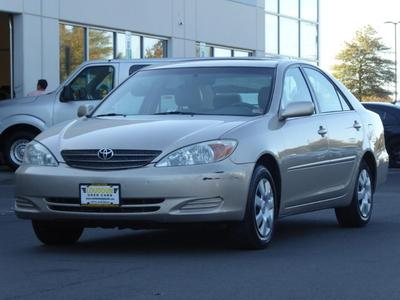 used 2003 Toyota Camry car, priced at $2,999