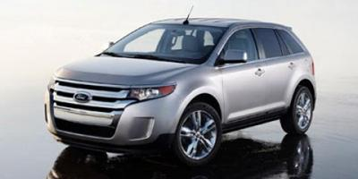 used 2011 Ford Edge car, priced at $9,868