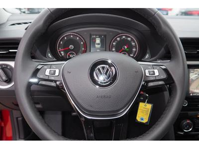 new 2021 Volkswagen Passat car, priced at $22,538