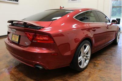 used 2012 Audi A7 car, priced at $18,995