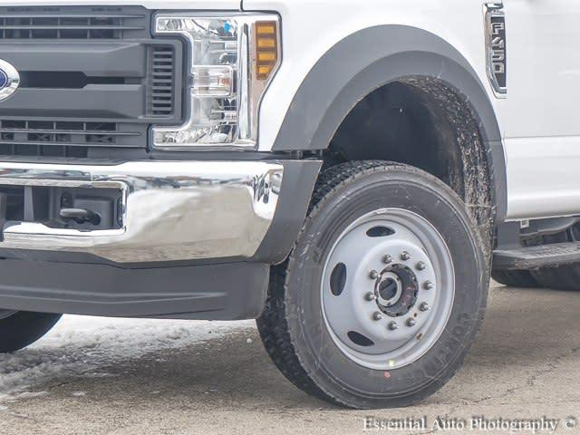 new 2019 Ford F-450 car, priced at $59,990