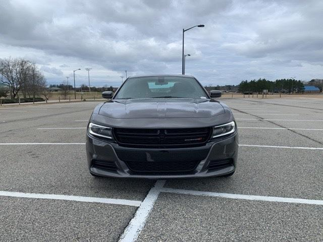 new 2021 Dodge Charger car, priced at $25,499