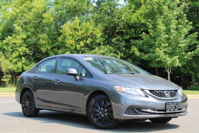used 2013 Honda Civic car, priced at $11,643