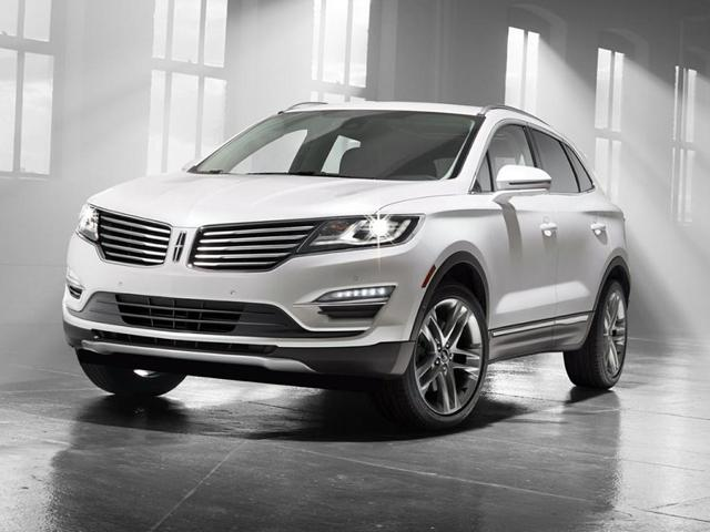 used 2015 Lincoln MKC car
