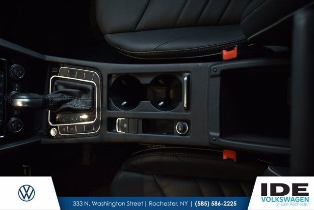 new 2020 Volkswagen Arteon car, priced at $45,284