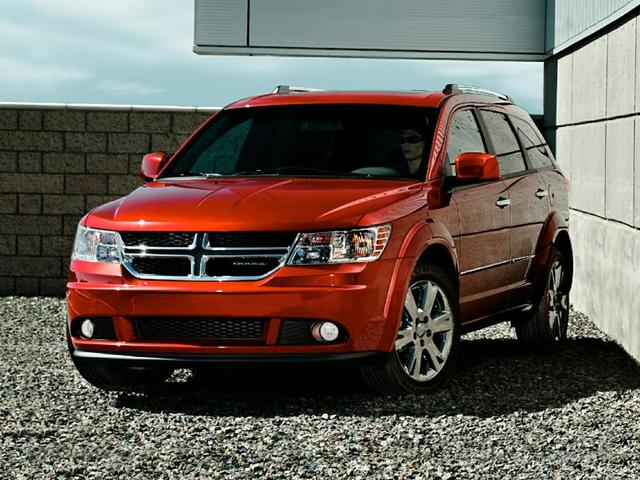 used 2016 Dodge Journey car, priced at $13,361